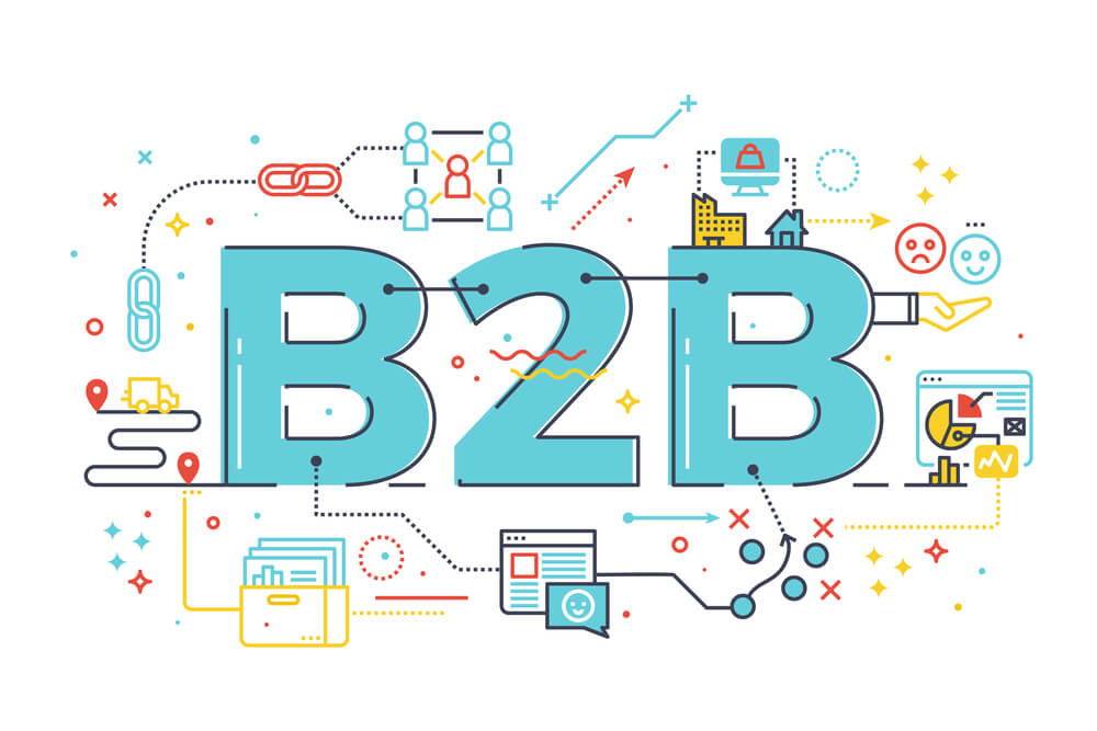 Inbound Marketing, ejemplo de comercio B2B