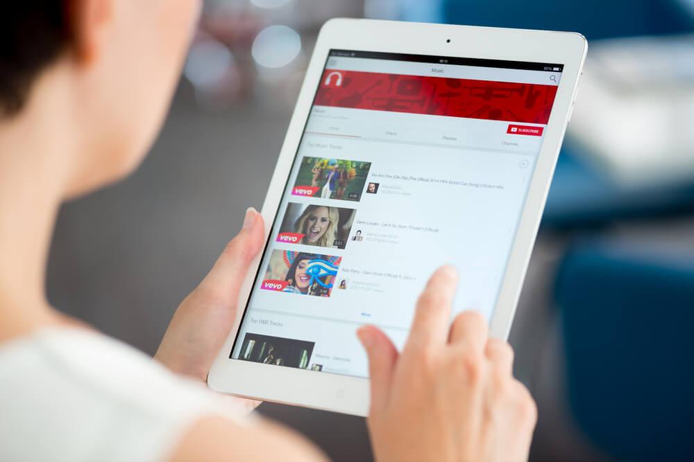 Channel convierte a YouTube en un ejemplo de comercio B2b