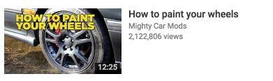 mejorar las vistas de youtube