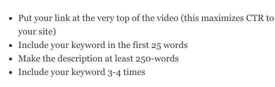 optimiza tu video para obtener más vistas en youtube