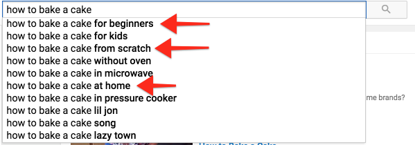 buenos términos clave de YouTube para obtener más vistas de YouTube