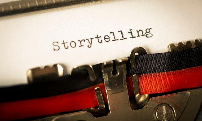 cómo aprovechar la narración para aumentar las conversiones
