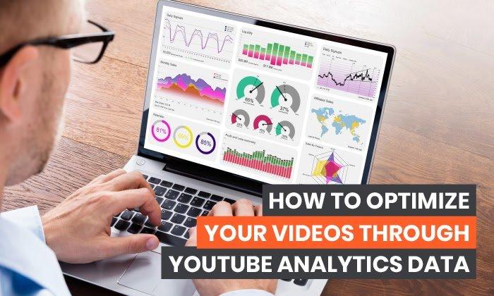 Cómo optimizar sus videos con datos de YouTube Analytics
