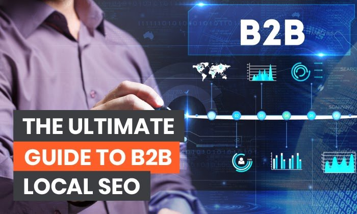 La guía definitiva para el SEO B2B local