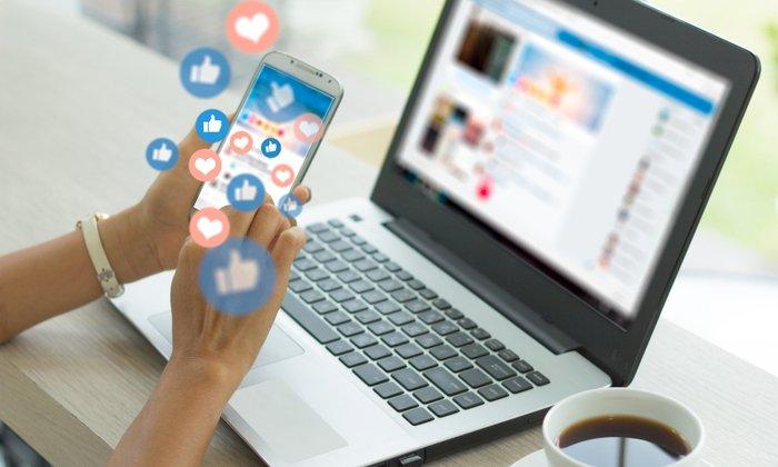 qué sitios de redes sociales usar para su negocio