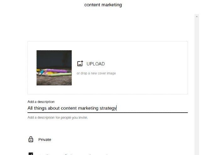 Google Keen Choose imagen de portada