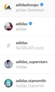 ser verificado en Instagram