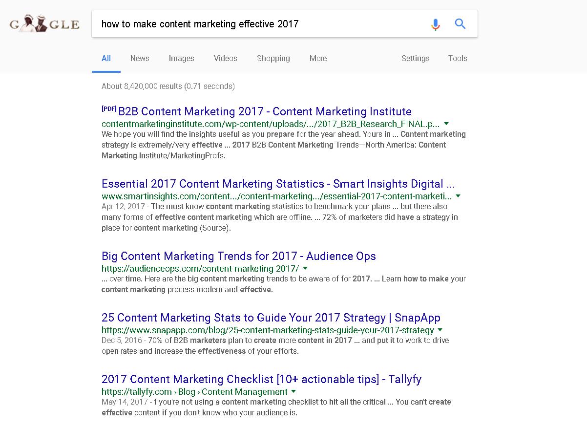 """Ejemplos de títulos de etiquetas META Content Marketing """"width ="""" 601 """"height ="""" 439"""
