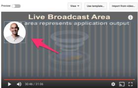 Neil Patel Circle 4 comentarios vlog
