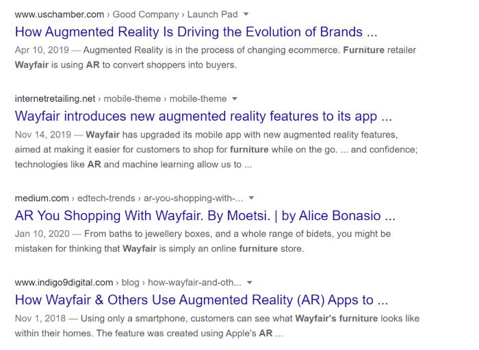 SERP de inteligencia aumentada | 3 razones clave para utilizar herramientas de inteligencia aumentada en marketing digital