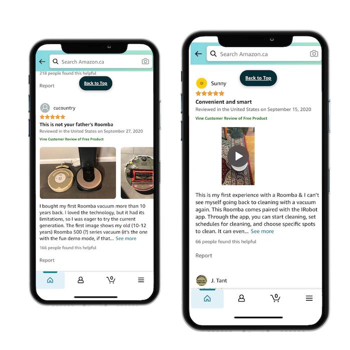 cómo obtener reseñas en Amazon Únase a Amazon Vine