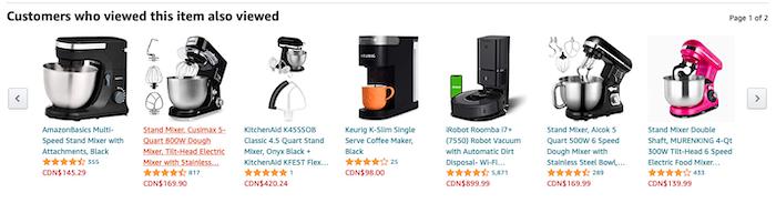 cómo obtener reseñas en Amazon para contactar a revisores de la competencia