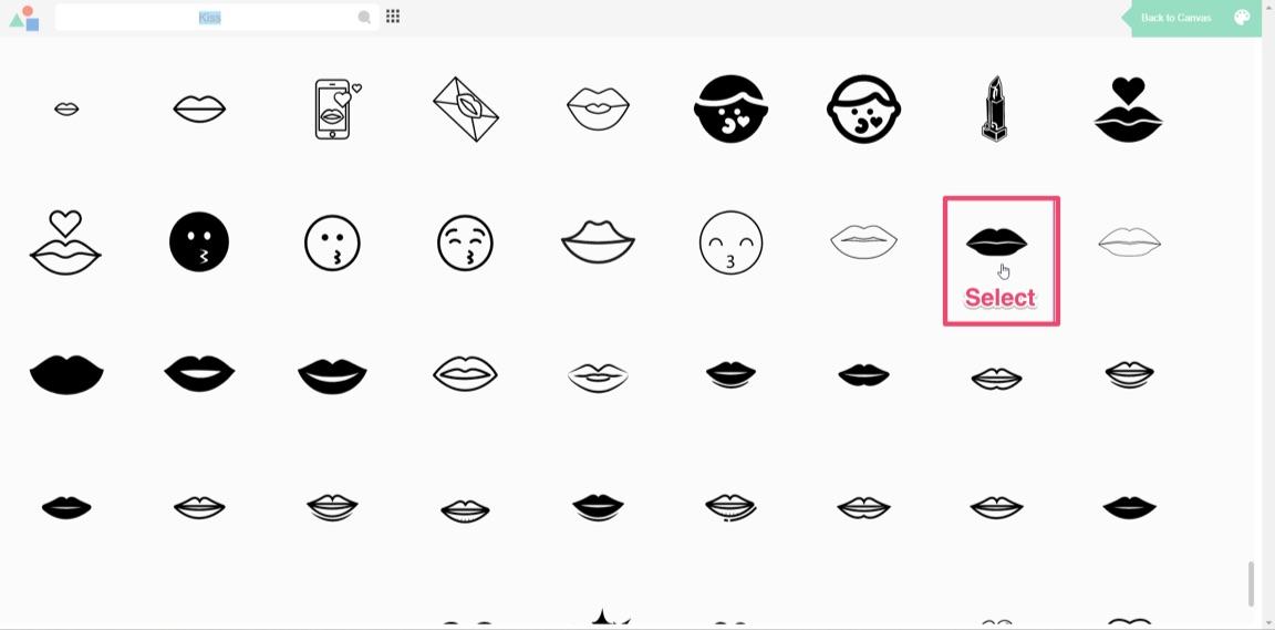 selección gratuita de iconos de logotipo de marca