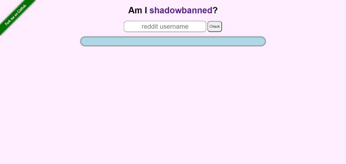 Cómo comprobar si estás prohibido en Reddit
