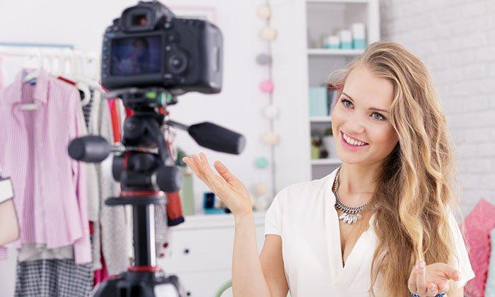 cómo convertirse en un vlogger exitoso