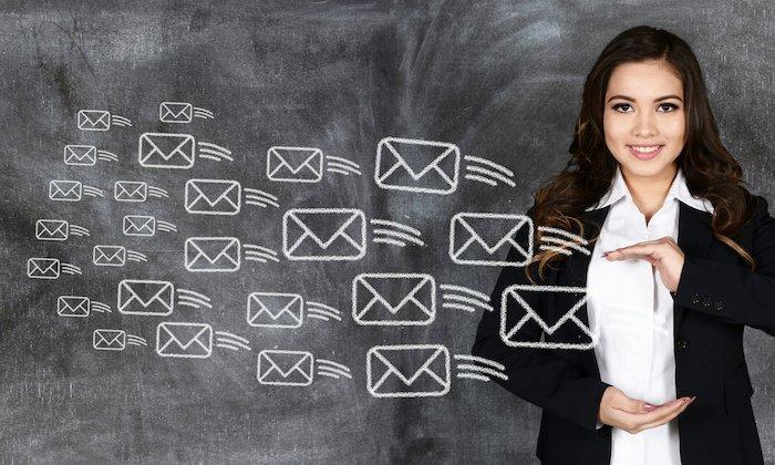 Cómo escribir correos electrónicos para clientes, cómo escribir correos electrónicos asesinos que realmente obtienen resultados
