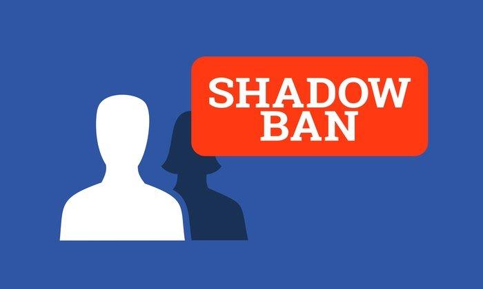 Cómo saber si estás expulsado de las sombras en las redes sociales