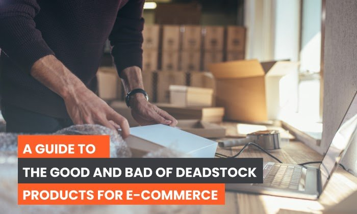 Lo bueno y lo malo de los productos no muertos para el comercio electrónico