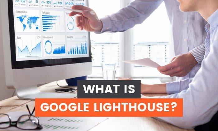 que es google lighthouse