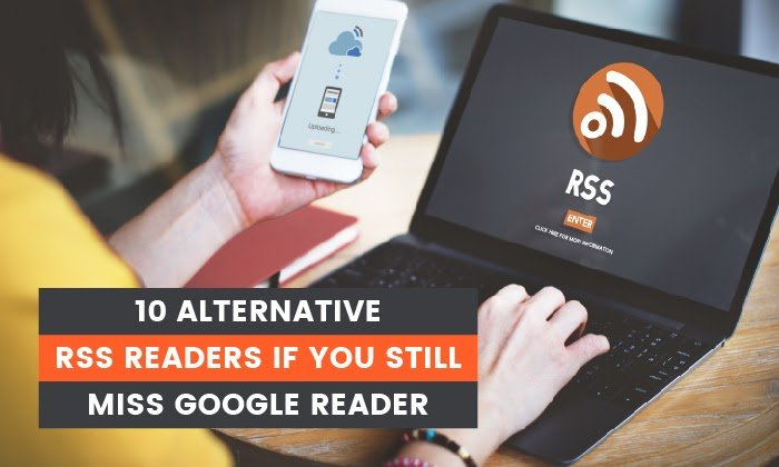10 lectores de RSS alternativos si aún echas de menos Google Reader