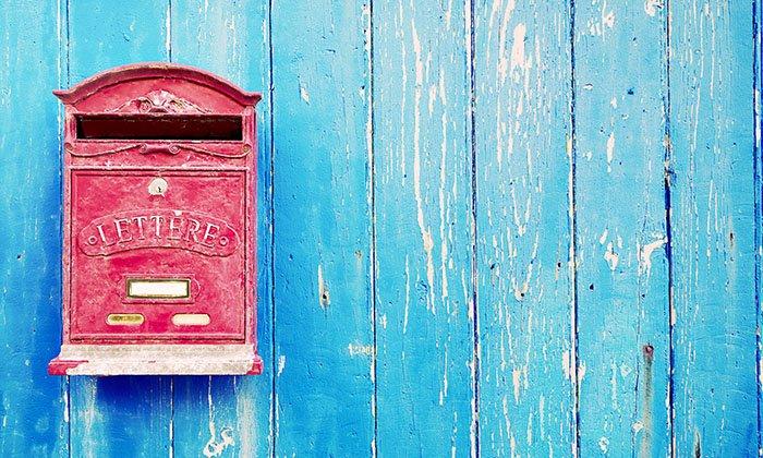 eficiencia del correo directo