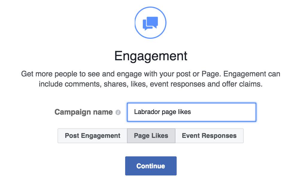 """Haga crecer su grupo de Facebook Cree un anuncio de participación """"width ="""" 511 """"height ="""" 315"""