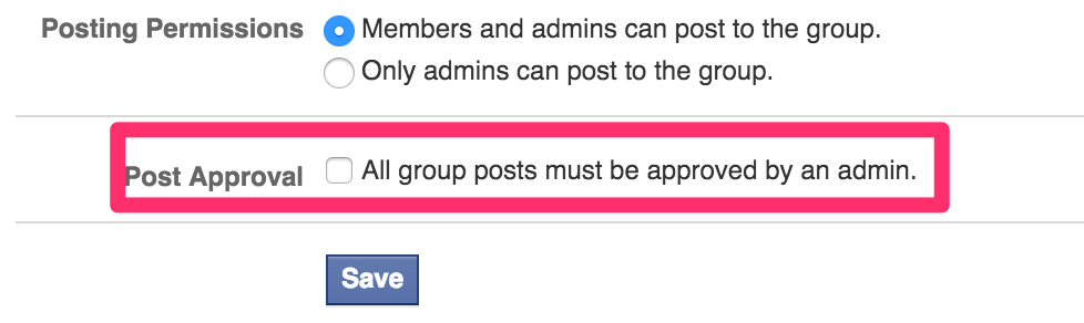 "grow facebook group how to limit spam "" width=""489"" height=""146"