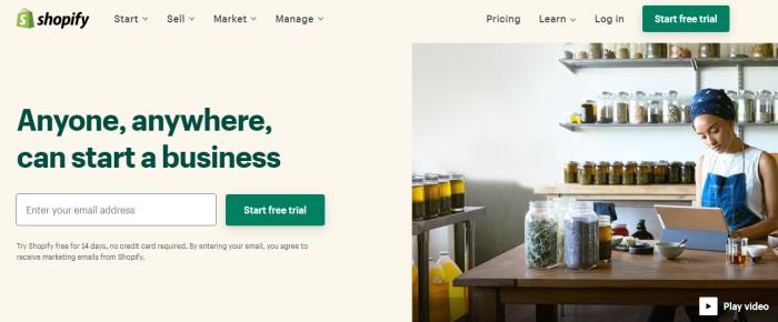 Swaypay Shopify Herramienta de marketing de influenciadores de comercio electrónico