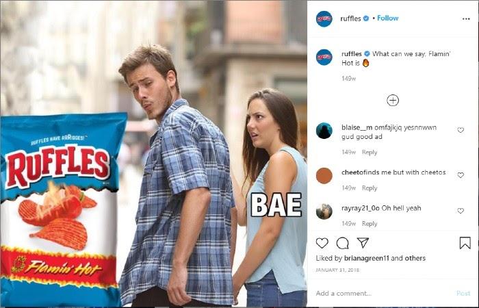 Memes De Comerciales