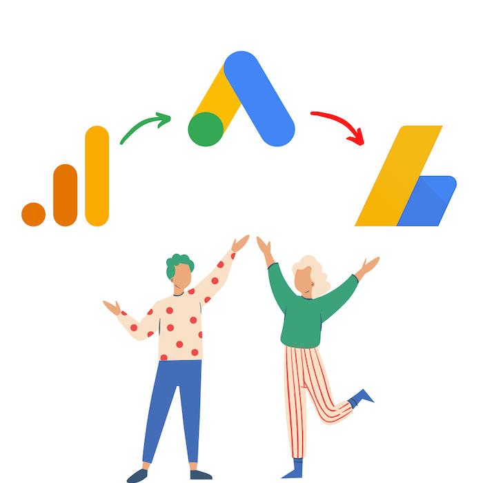 ppc automatización anuncios de google