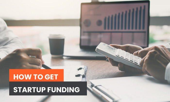 Cómo conseguir financiación inicial