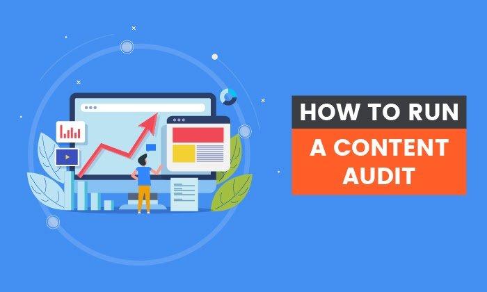 cómo ejecutar una auditoría de contenido