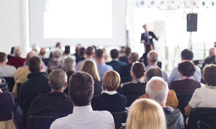 cómo promocionar un evento en línea