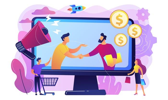Las mejores redes de marketing de afiliados