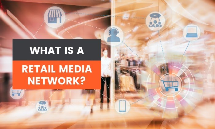 ¿Qué es una red de medios minoristas?