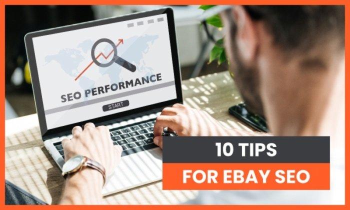 10 consejos para SEO en eBay