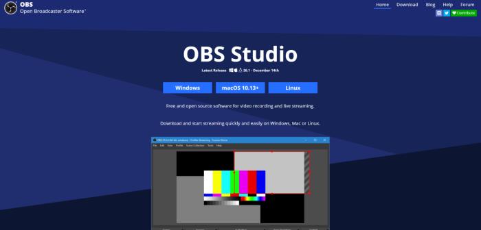 Google Hangouts on Air, alternativa a OBS Studio