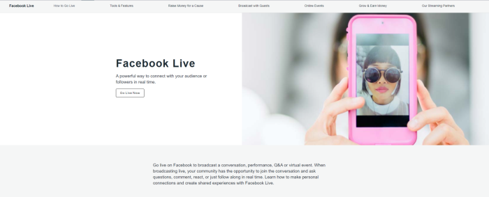 Google Hangouts Live, alternativa a Facebook Live