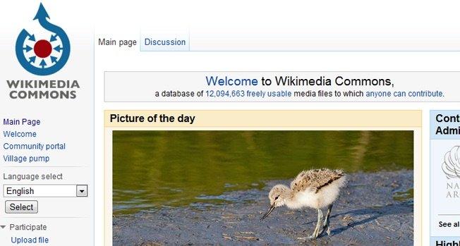 motores de búsqueda avanzados y alternativos de wikimedia
