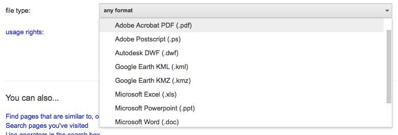 """motores de búsqueda avanzados y alternativos búsqueda avanzada google """"width ="""" 582 """"height ="""" 198"""