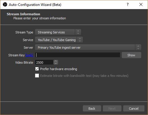 descargar codificador para transmisiones de youtube obtener clientes potenciales de youtube