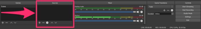 obtener la barra codificadora de leads de youtube