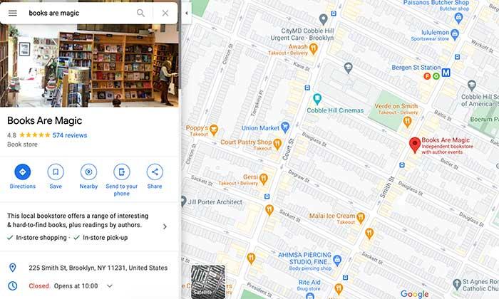 perfiles de google plus para empresas
