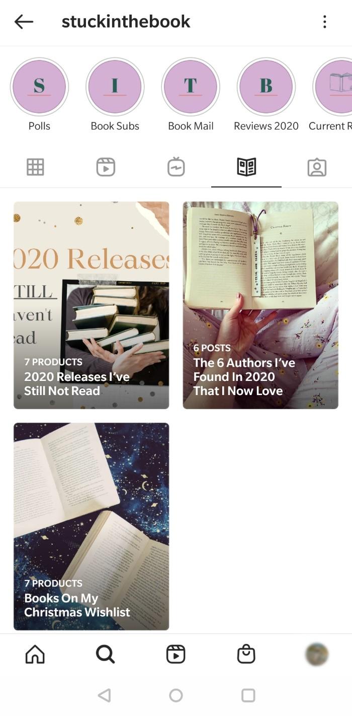 guías de instagram