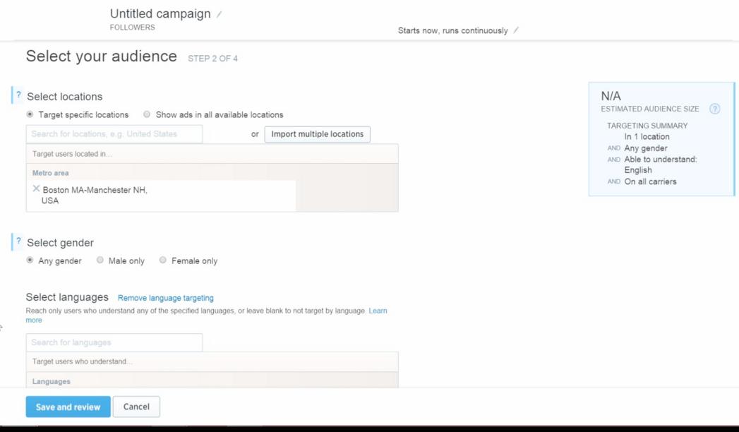 """cómo comprar seguidores de twitter con una campaña """"class ="""" wp-image-38280 """"width ="""" 700 """"height ="""" 400 seguidores"""