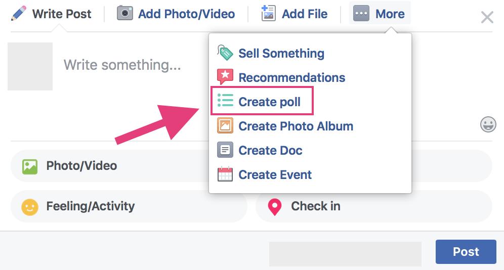 """facebook organic reach poll """" width=""""700"""" height=""""375"""