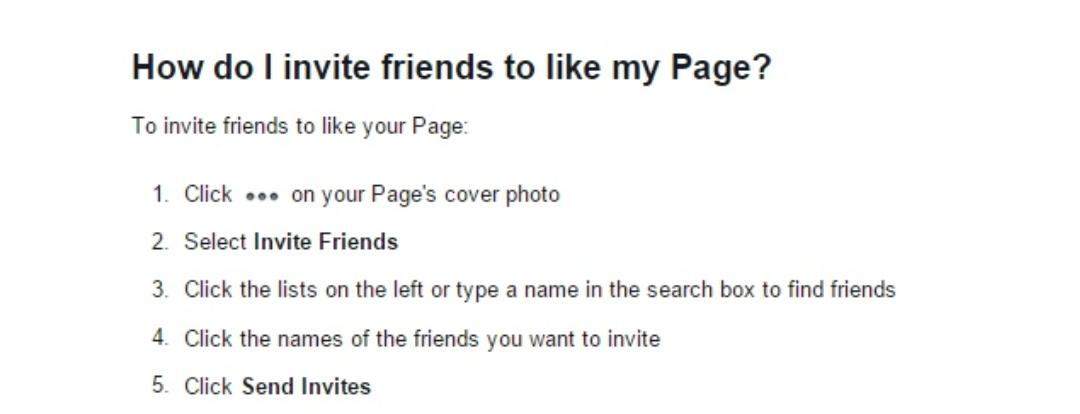 """boost facebook organic reach invite friends """" width=""""540"""" height=""""207"""