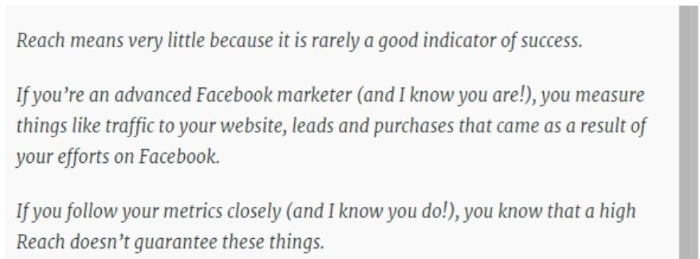 """does facebook organic reach matter """" width=""""502"""" height=""""186"""
