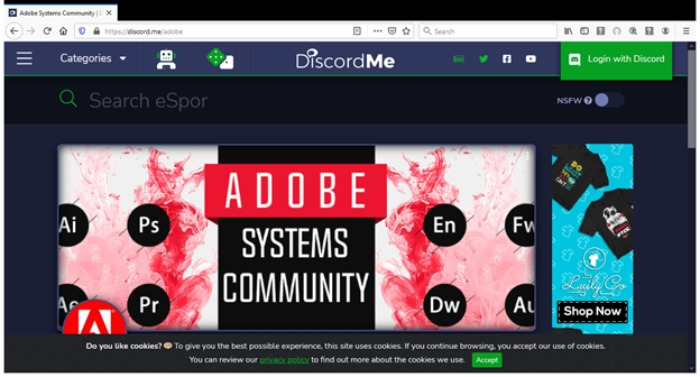 Cómo usar Discord como negocio