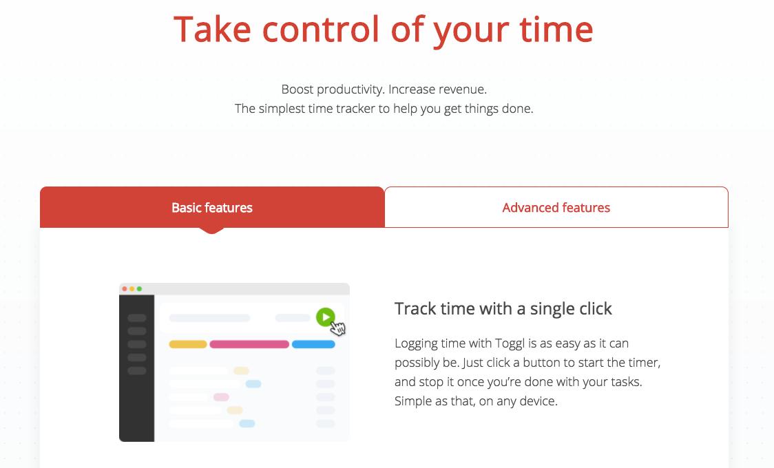 organización de pequeñas empresas, 2021: software para realizar un seguimiento de su tiempo y analizar datos